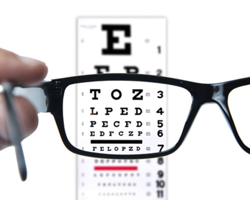 8a01889bdfc What to Expect with an Eye Exam