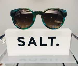 SALT Optics Frames