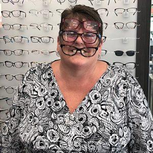 Optometrist in Zebulon